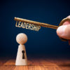 Why you need another leader