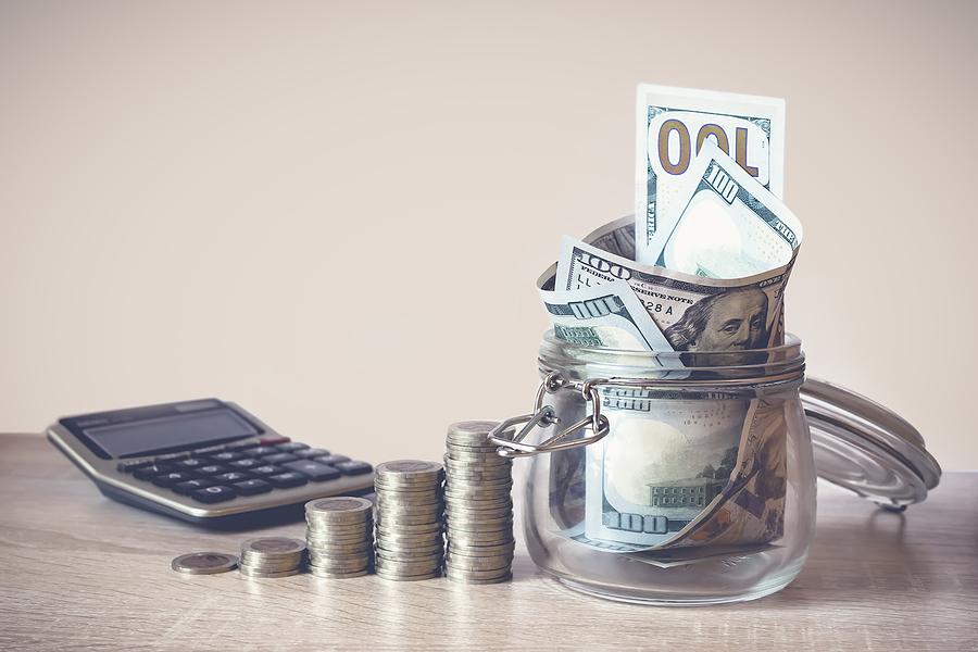 Money Solves Business Problems